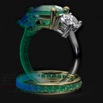 CAD_ring